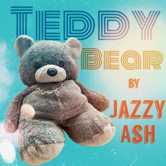 Teddy Bear by Jazzy Ash