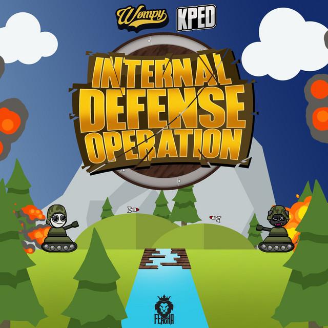 Internal Defense Operation