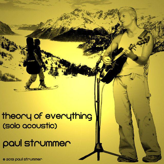 Theory Of Everything (solo acoustic)