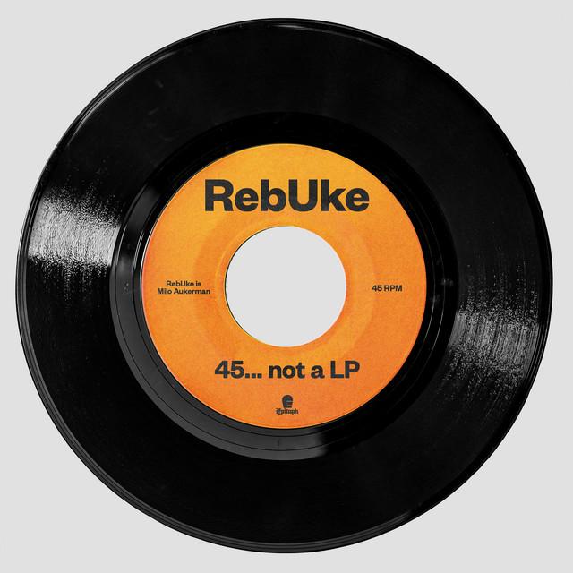 45...not a LP
