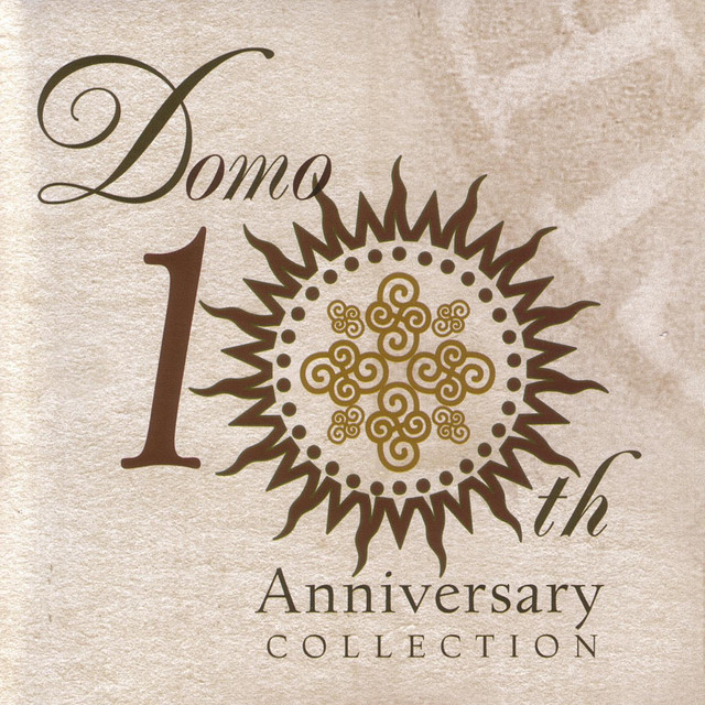 Domo 10th Anniversary Collection