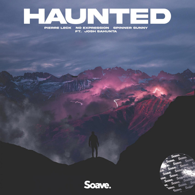 Haunted (feat. Josh Sahunta) Image