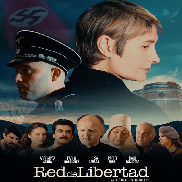 Red de Libertad - (Original Motion Picture Soundtrack)