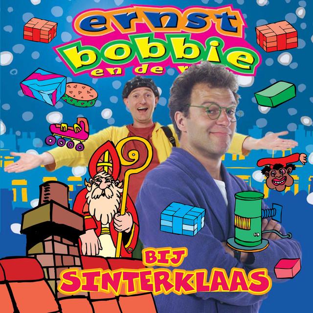 Bij Sinterklaas by Ernst & Bobbie