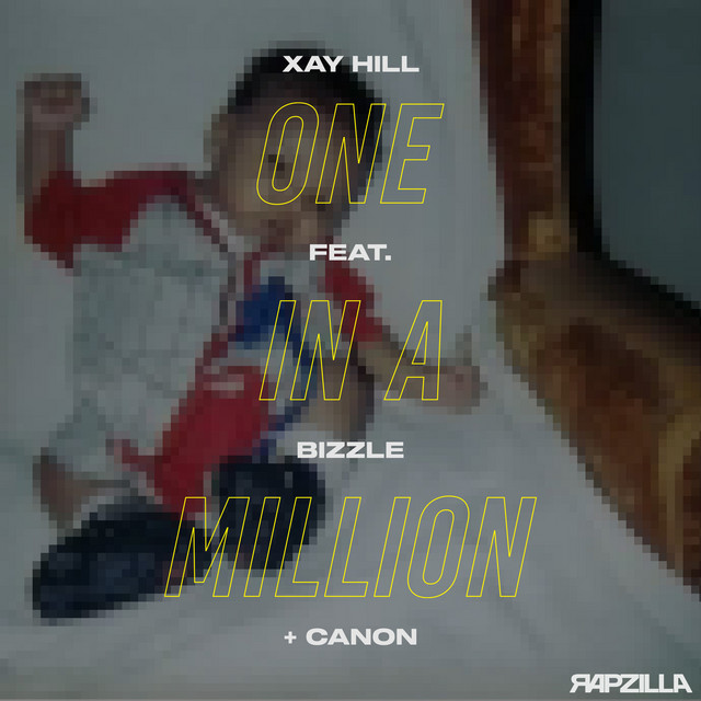 One In A Million (feat. Canon & Bizzle) Image
