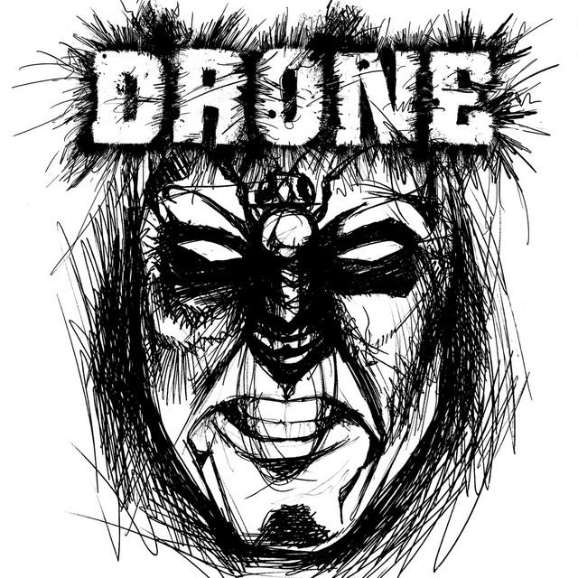 Drone Vinyl