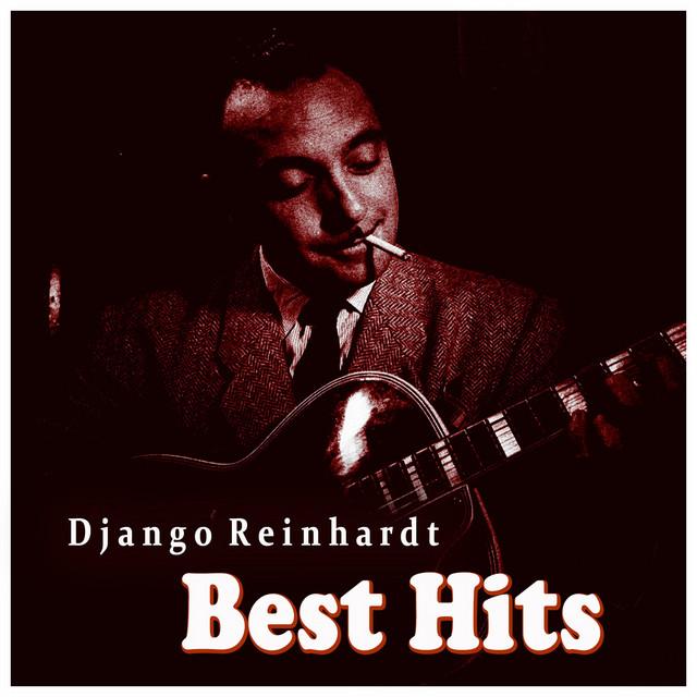Django Reinhardt Trio