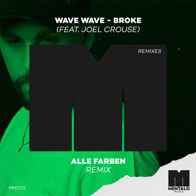 Broke (feat. Joel Crouse) [Alle Farben Remix]