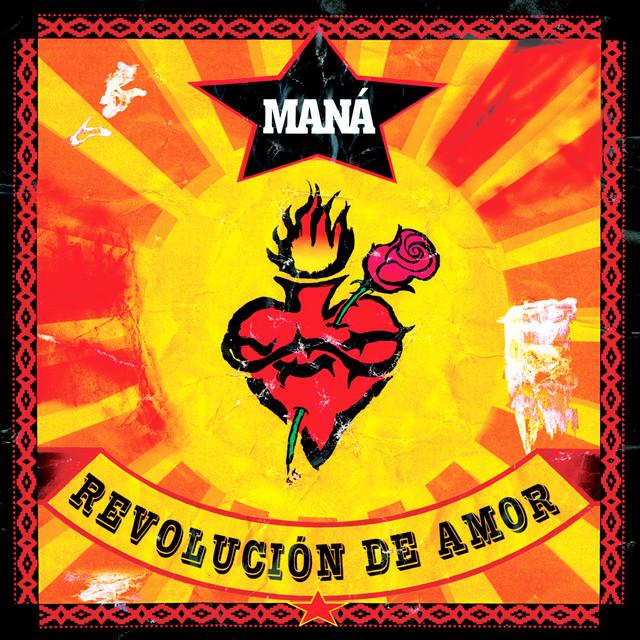 Revolución De Amor (2020 Remasterizado) - Mariposa Traicionera - 2020 Remasterizado