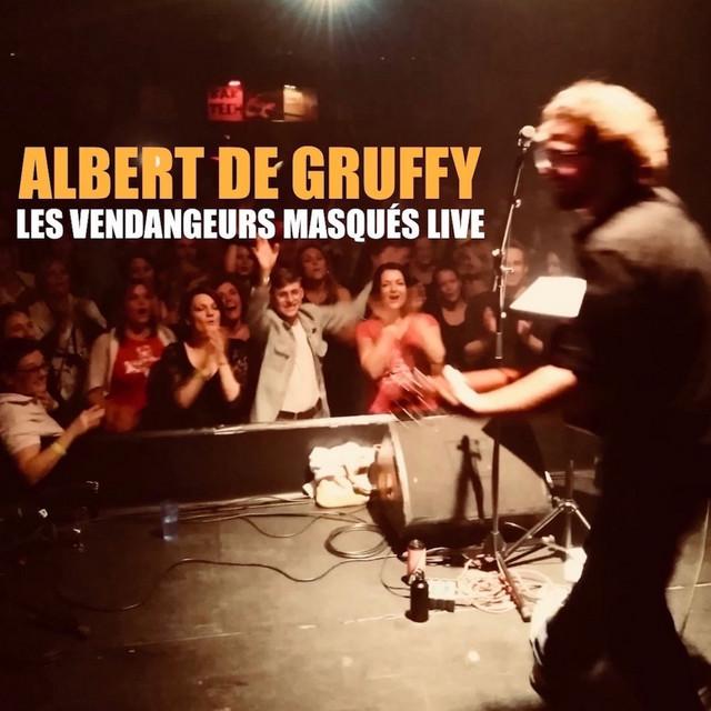 Les vendangeurs masqués (Live)