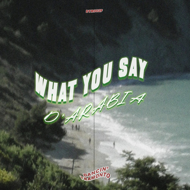 What You Say Image