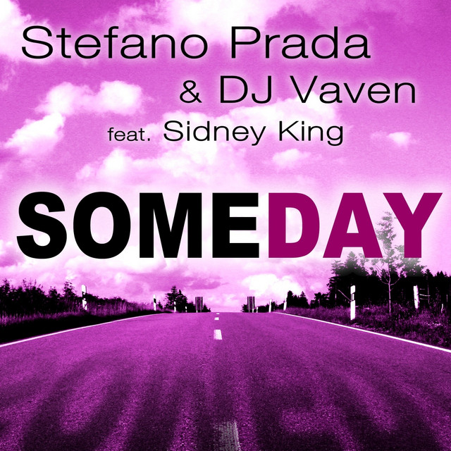 Someday (feat. Sidney King)