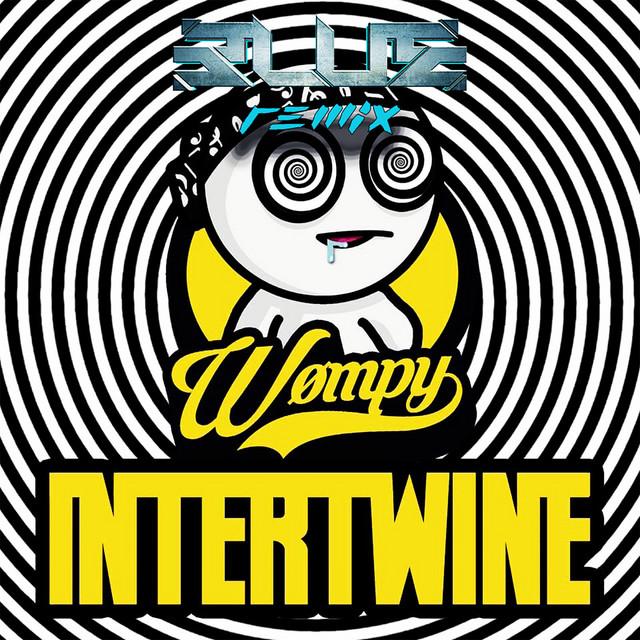 Intertwine (Blue Remix)