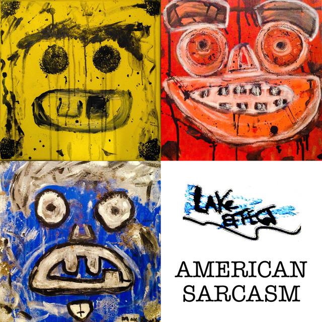American Sarcasm