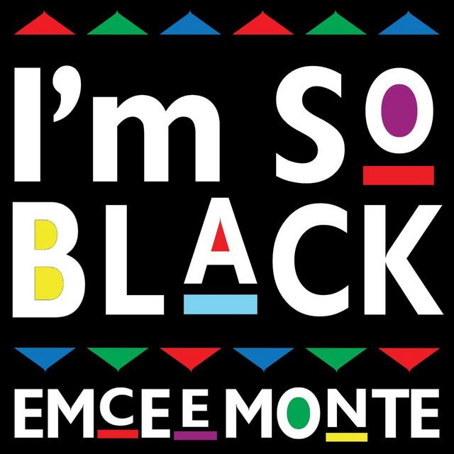 I'm So Black Image
