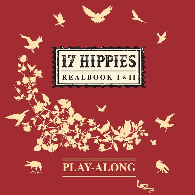 17 Hippies Play-Along (Realbook I & II)