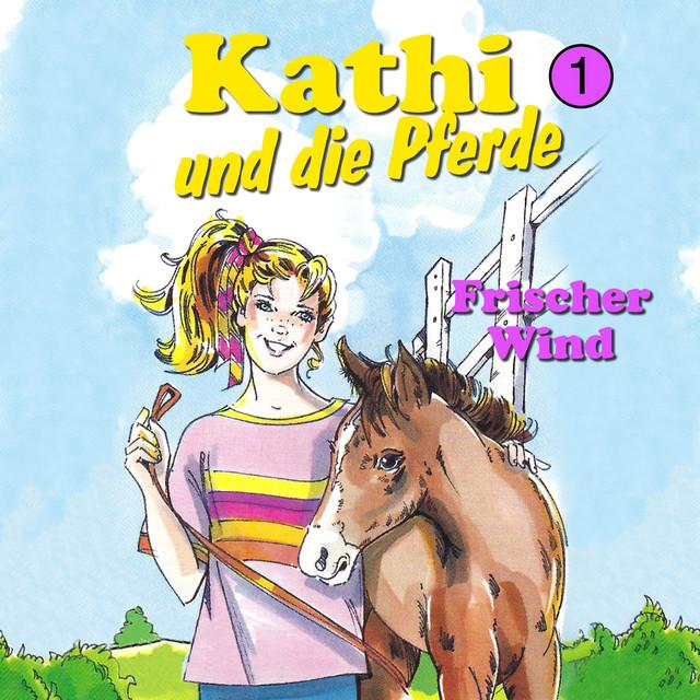 Kathi und die Pferde