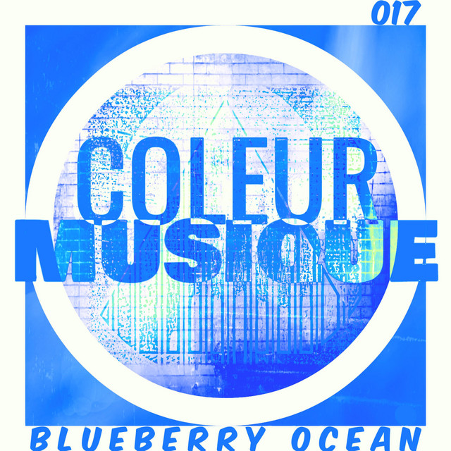 Blueberry Ocean