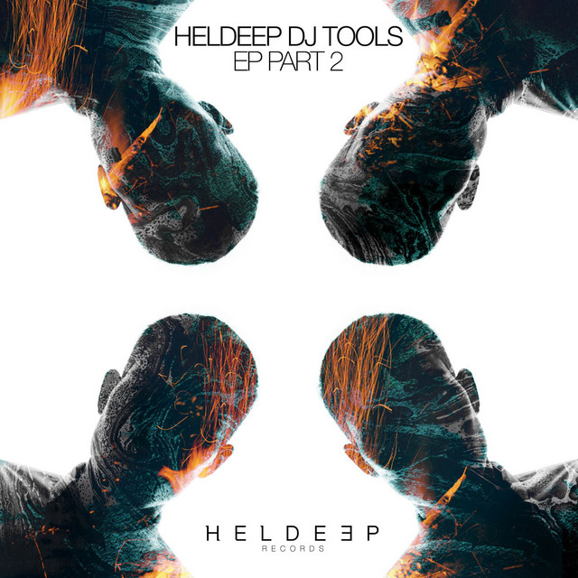 Mr. Belt & Wezol & Shermanology - HELDEEP DJ Tools EP, Pt. 2