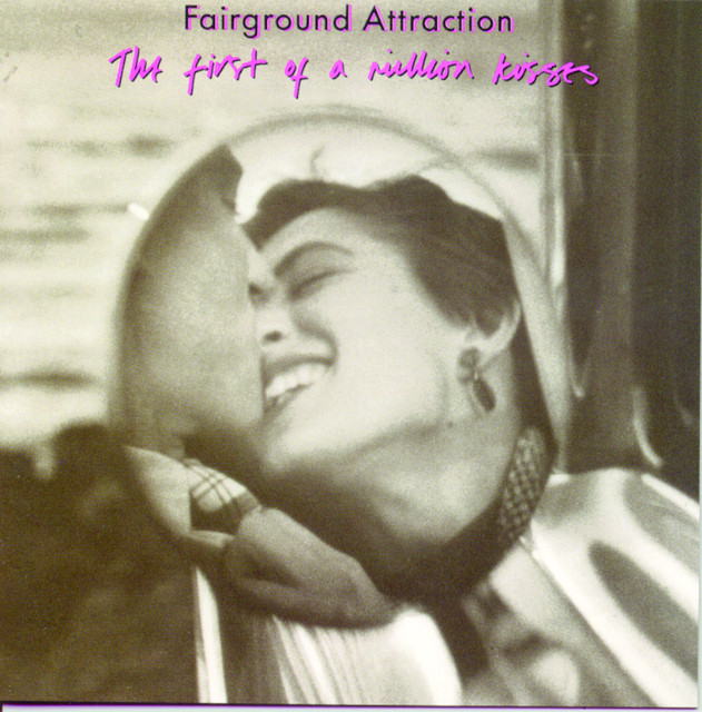 Fairground Attraction <span>Perfect</span>