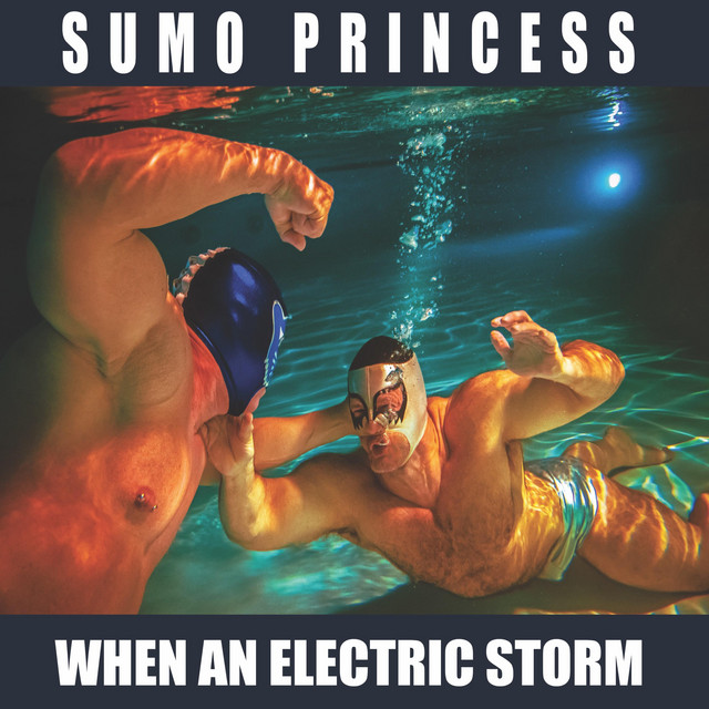 When an Electric Storm