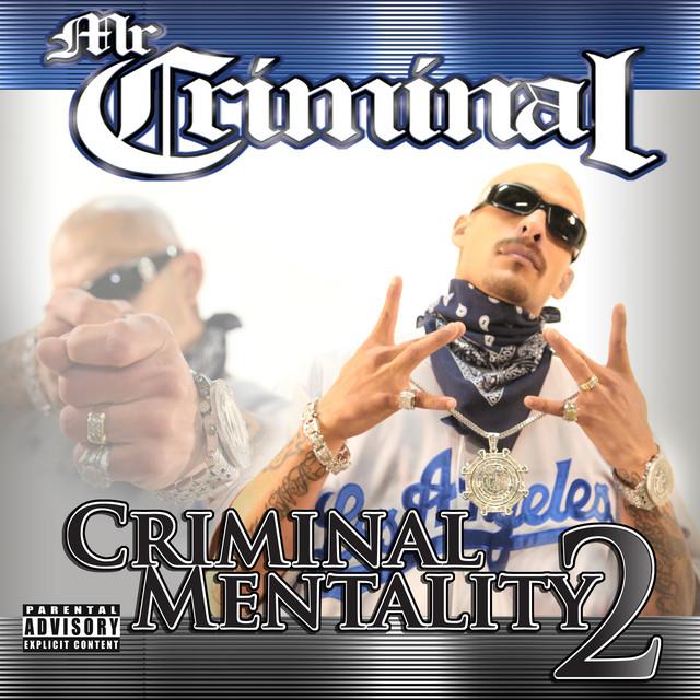 Criminal Mentality