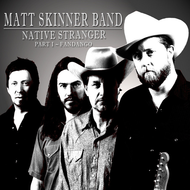 Native Stranger, Pt. 1 - Fandango