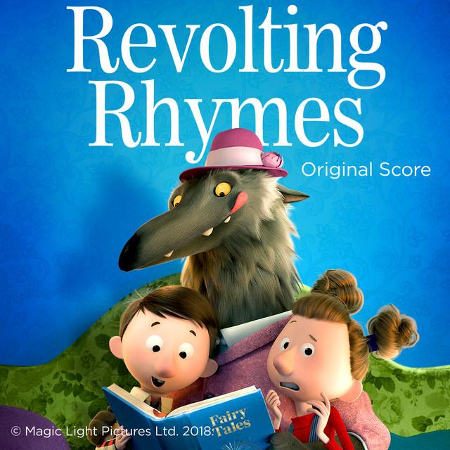 Revolting Rhymes (Original Score)