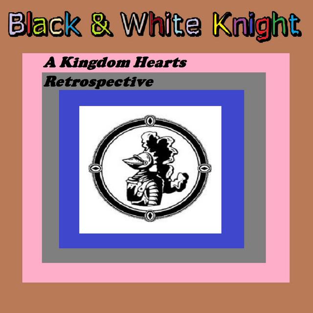 Black & White Knight