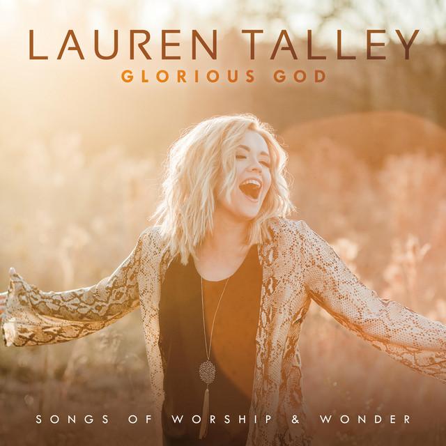 Glorious God album cover