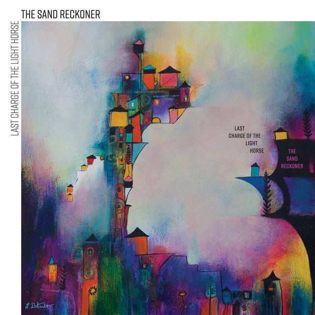 The Sand Reckoner