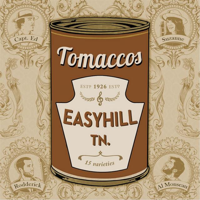 Easyhill, Tn.