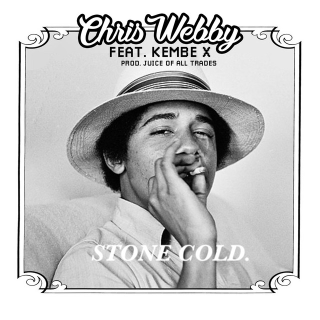 Stone Cold (feat. Kembe X)