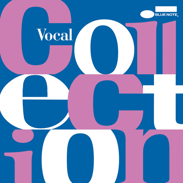 Blue Note - Vocal Collection