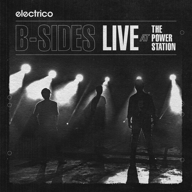 B-sides Live at the Power Station