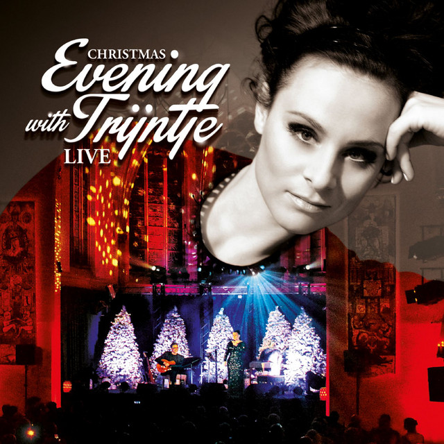 Christmas Evening With Trijntje (Live)
