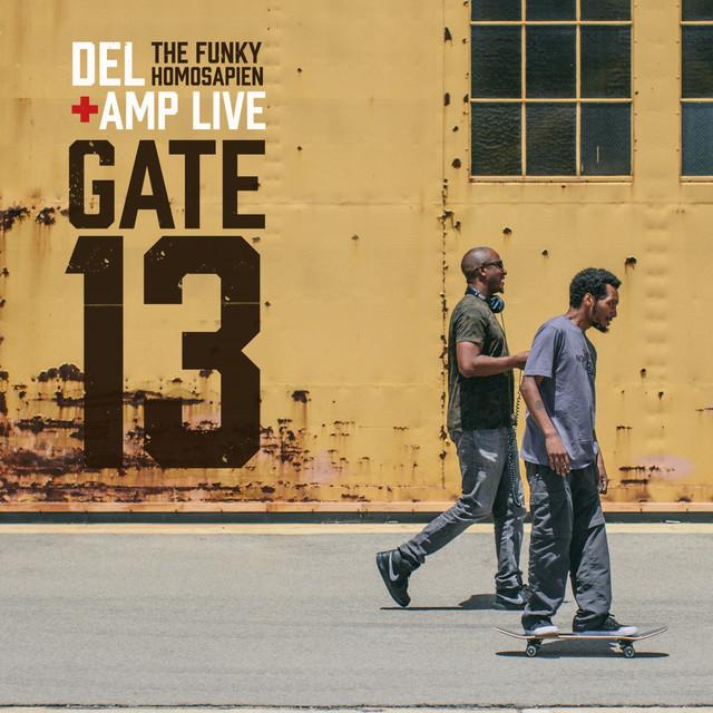 Gate 13 Image