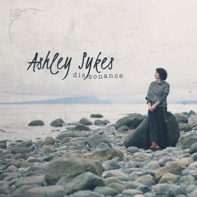 Ashley Sykes