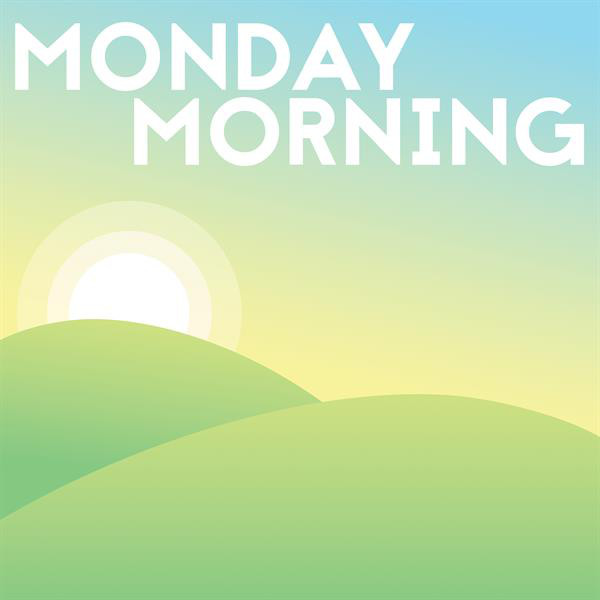 Debussy - Monday Morning