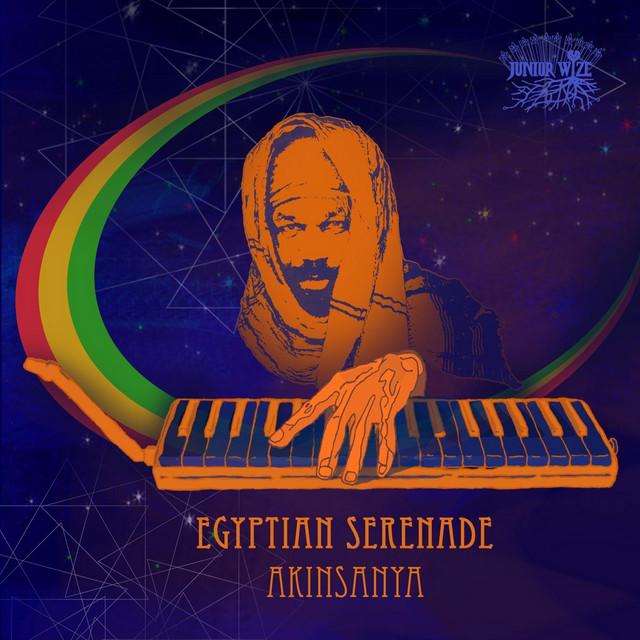 Egyptian Serenade