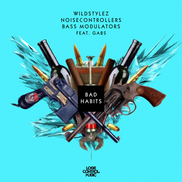 Wildstylez Bad Habits acapella