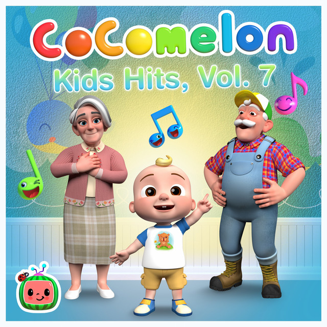 Cocomelon Kids Hits, Vol. 7