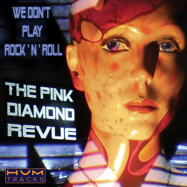 The Pink Diamond Revue tickets and 2020 tour dates