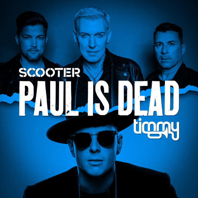 Scooter, Timmy Trumpet Paul Is Dead acapella