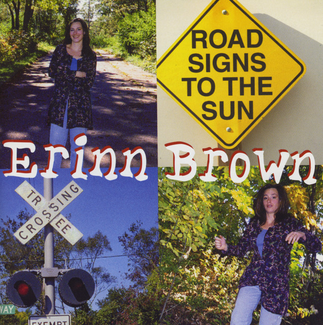 Road Signs To The Sun