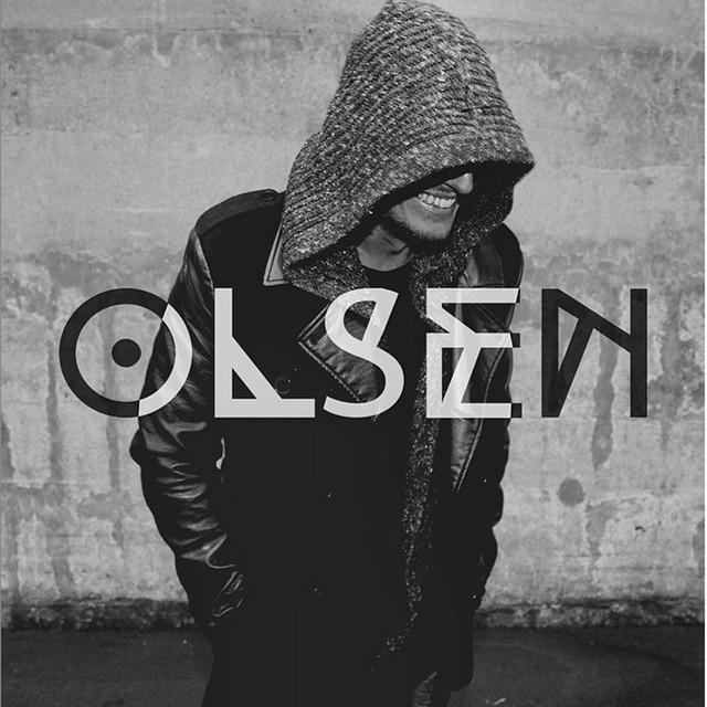 Olsen Vinyl