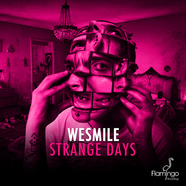 Strange Days (Extended Mix)