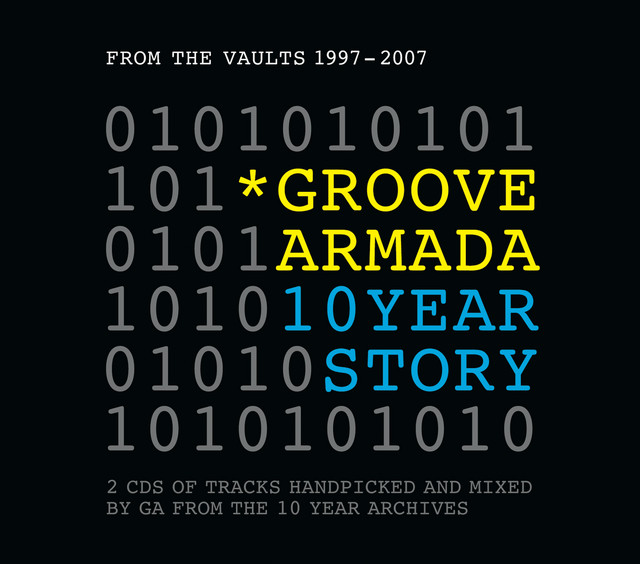 Artwork for Tuning In - Re-Edit by Groove Armada
