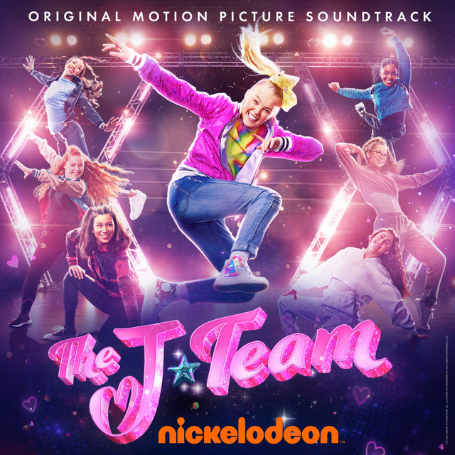 The J Team (Original Motion Picture Soundtrack)