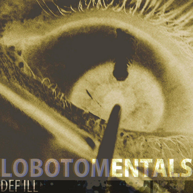 Lobotomentals (Instrumental) Image